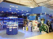 food  indoor sales area dobbies newcastle