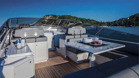yacht di lusso interni interni itama 62 open yacht di lusso