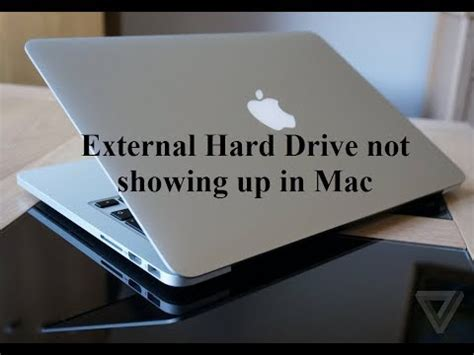 mac formatted external hard drive not showing up on pc external hard drive not showing up in mac disk utility