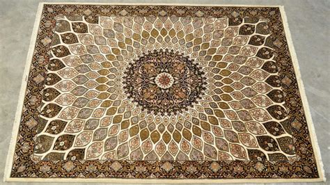 Knot Rug by Knotted Behnam Rugs