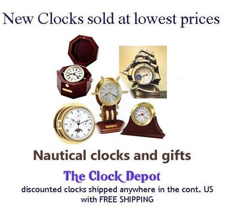 howard miller 645 661 propeller wall alarm clock the clock depot