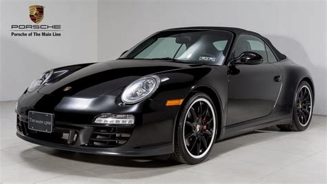 porsche 911 4 gts awd for sale used cars on
