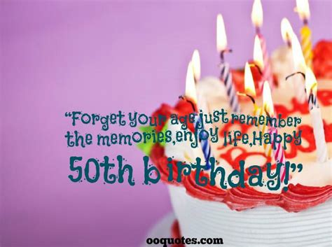 Happy 50 Birthday Wishes Science Birthday Quotes Quotesgram