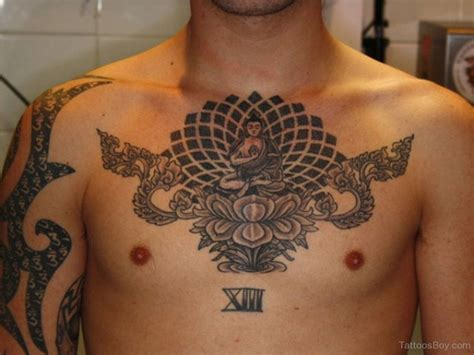 religious chest tattoos for men beautiful spiritual cross on arm