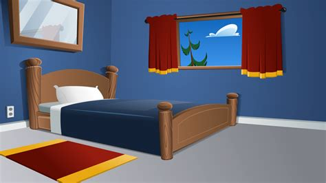 bedroom cartoon driverlayer search engine