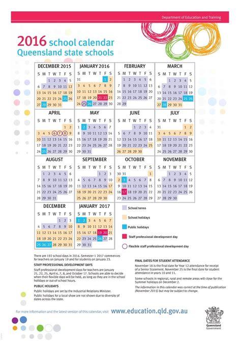 calendar  qld  month calendar printable