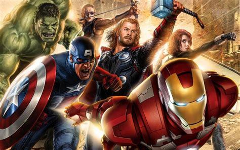 captain america thor ironman wallpaper thor captain america hulk iron man walldevil