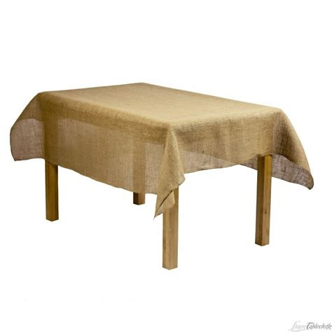 decor burlap table squares or overlays 2494498 weddbook