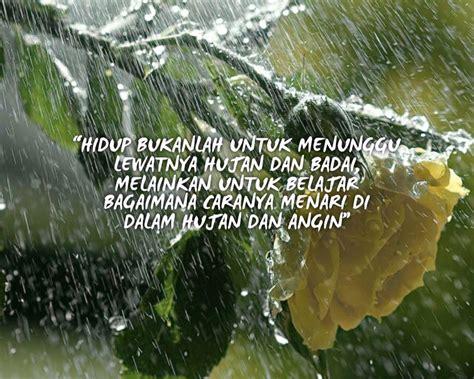 quotes hujan lucu celoteh bijak