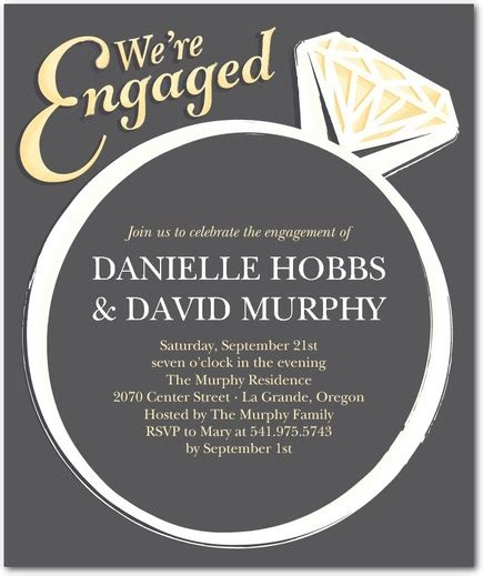 design engagement invitation engagement party invitations theruntime com