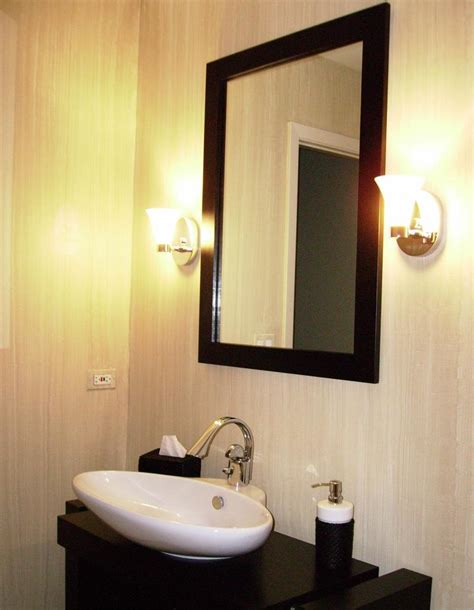 bathroom mirror with electrical outlet bathroom mirror with electrical outlet best mirror wtih