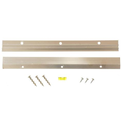 hanging a headboard with a french cleat ook hangman 13 piece french cleat picture hanger kit with