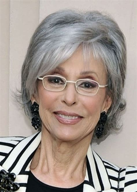 cool eye wear for over 60 short hairstyles for over 60 years old with glasses best