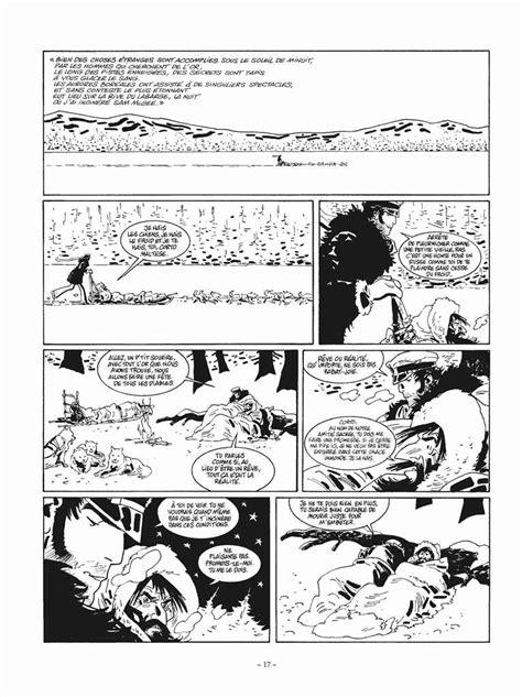 Casterman - Corto Maltese - Tome 13 - Sous le soleil de minuit