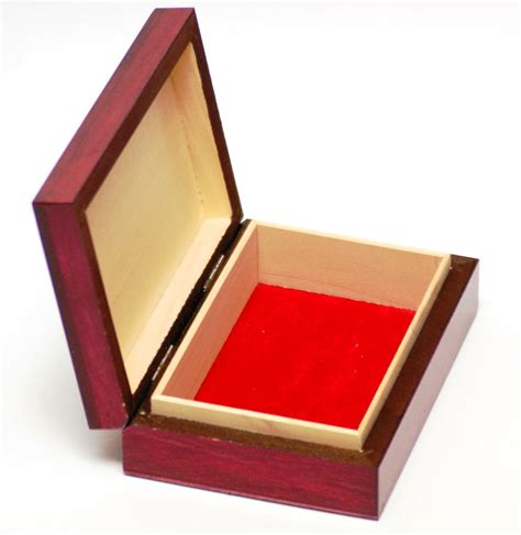 Handmade Wooden Jewellery Boxes - small wooden boxes handmade small wooden jewellery box