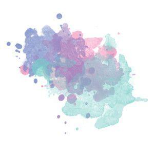 theas splashes polyvore watercolor splash watercolor