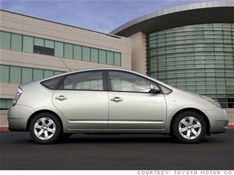Toyota Prius Per Gallon 8 Most Fuel Efficient Cars Insiders Mpg Information Center
