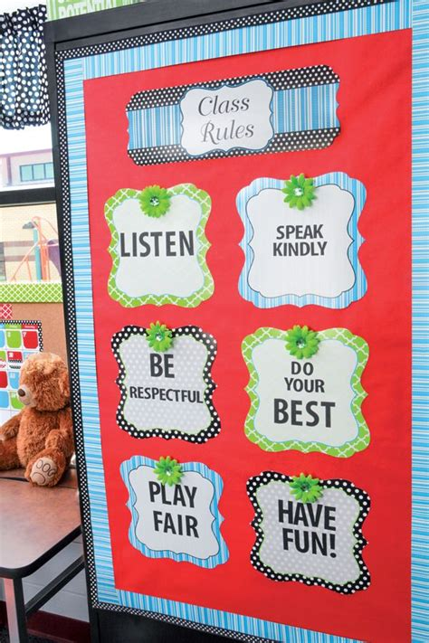 classroom layout rules creative classroom designs decor from d 233 cor to