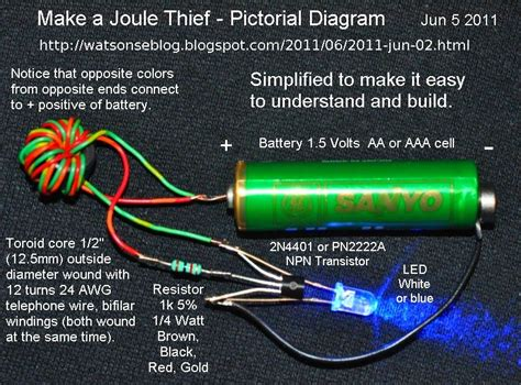 joule thief charging a capacitor capacitor joule rating 28 images farad components need help identifying a capacitor