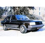 Images For &gt Renault 18 Turbo