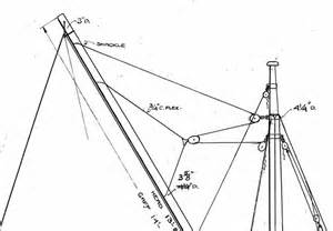 Tall ship rigging diagram together with catalina 22 rigging diagram