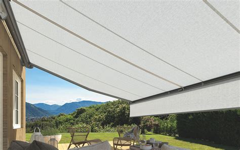 Cassette Awnings by Semina Folding Arm Awning Weinor Australia