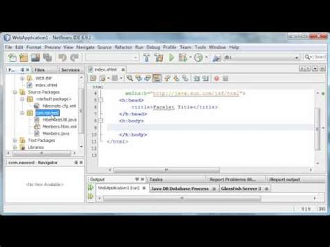 hibernate tutorial video youtube hibernate tutorial 2 saving data into database youtube
