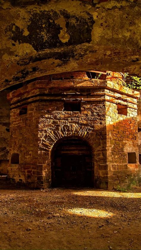 govajdia blast furnace ghelari transylvania romania windows  spotlight images