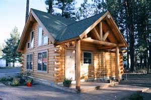 Small Home Kits California Small Log Cabins 171 Real Log Style