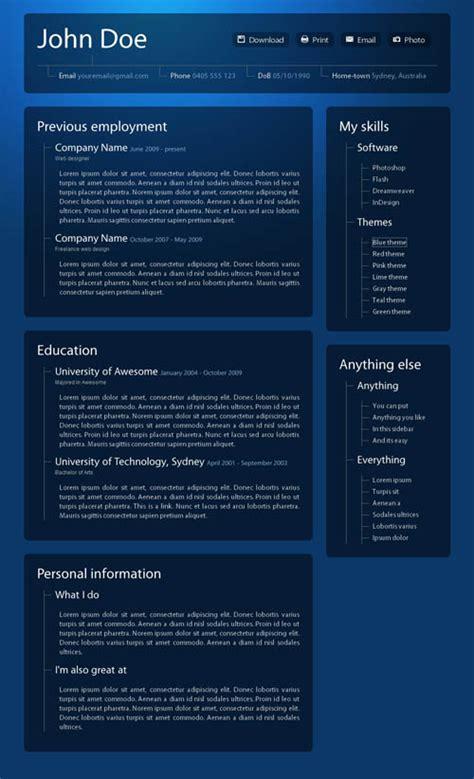 0nline Resume by Cv Help