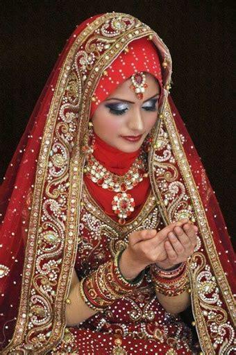 baju india lehenga desain gaun pengantin terbaik ragam fashion
