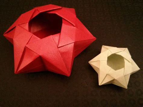 196 best paper modular origami images on