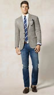 Blazers light blue dresses and striped ties on pinterest