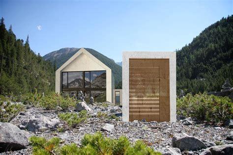 Fertighaus Schwarzwald by Modernes Niedrigenergiehaus Neubau Hausideen So