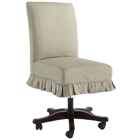 slipcovers for office chairs 1000 images about decor gt slipcovers on pinterest