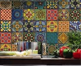 Mosaic Tiles Backsplash Kitchen by Craziest Home Decor Accessories Mozaico Mozaico