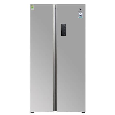 Electrolux Kulkas Side By Side Ese 5301 Ag Ese5301ag Garansi Resmi m 225 y giặt electrolux m 225 y sấy quần 225 o electrolux tủ lạnh