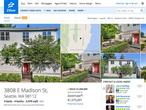 zestimiss why did ceo spencer rascoff s home sell for 40