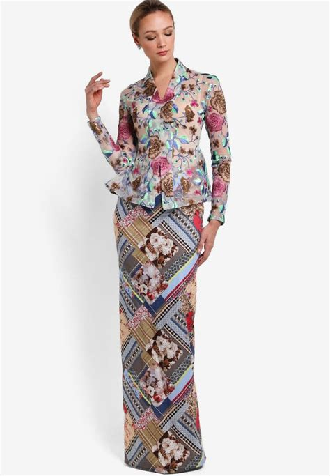 design baju ezuwan ismail 245 best images about malay traditional costume on