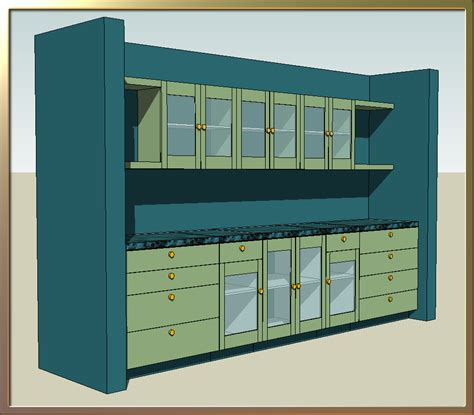 cabinet vision for mac sketchup cabinet plugin