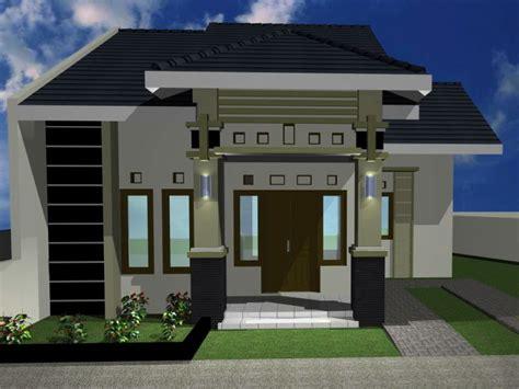 desain rumah minimalis terbaru untuk pasangan muda