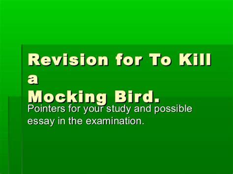 to kill a mockingbird themes revision to kill a mockingbird revision