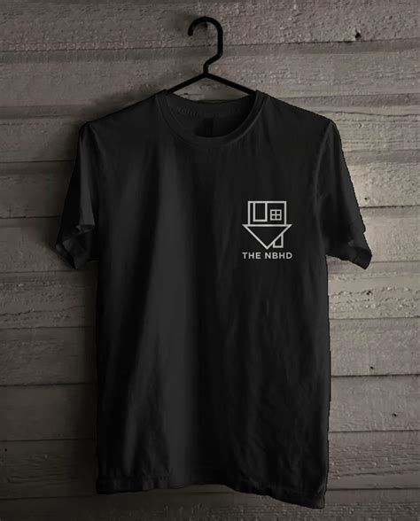the neighbourhood pocket logo for and from gendhis