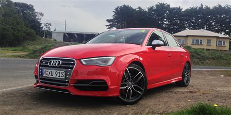 Audi S3 Review by Audi S3 Sedan Review Caradvice