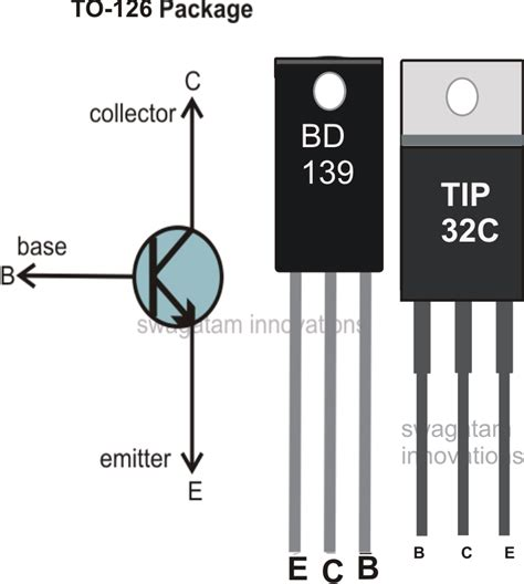 transistor tipe bd140 how to understand and use transistors in circuits