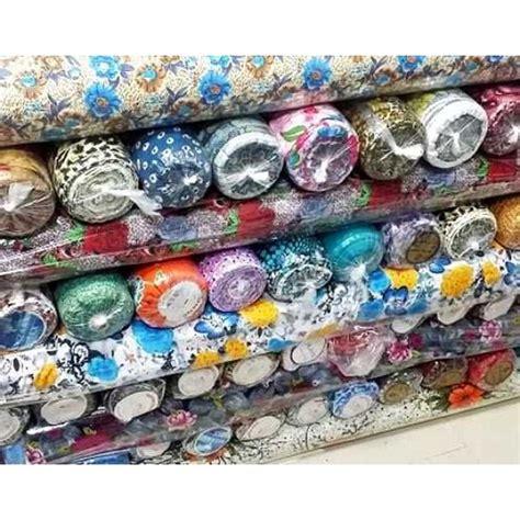 Kaos Rayon Spandex jual bahan kain kaos spandek jersey korea balon