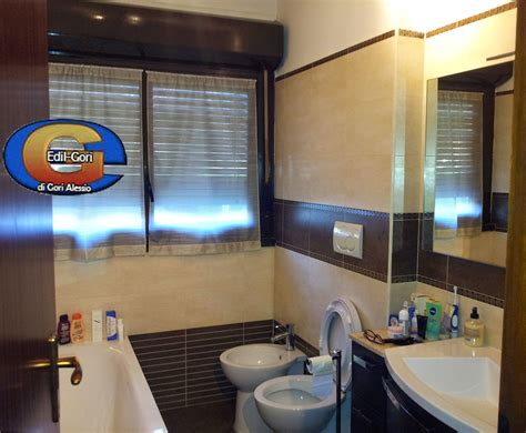 progetti bagno moderno progetto bagno moderno fascione a contrasto idee