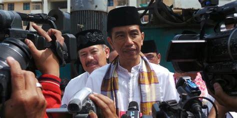 biodata jokowi gubernur jakarta oktober 2013 jokowi ahok pemimpin transparan dan jujur