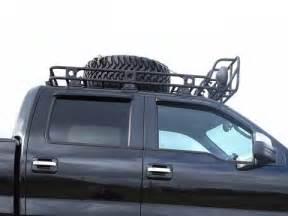 Dodge Ram Roof Rack 2015 Ram Truck 1500 Smittybilt Defender Roof Rack