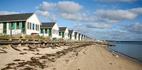 Days Cottages by Thanks For The Memories Then Now Cape Cod